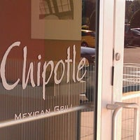 Photo taken at Chipotle Mexican Grill by Robert M. on 12/8/2011