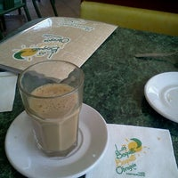 Photo taken at Los Bisquets Bisquets Obregón by Eduardo P. on 9/26/2011