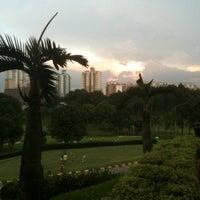 Photo taken at Bukit Jalil Golf & Country Resort (BJGCR) by Vivienne💋 on 3/16/2011