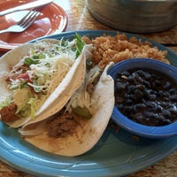 Photo taken at Twisted Taco by Michael K. on 1/29/2012