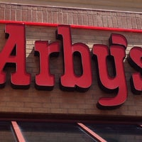 Photo taken at Arby's by Kym H. on 7/22/2012