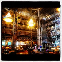 Photo taken at Disney's Wilderness Lodge by Michael C. on 5/30/2012