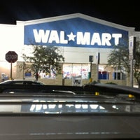 Photo taken at Walmart by Joseph F. on 9/4/2012