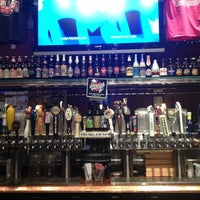 Photo taken at Union Jack Pub & Restaurant by Amanda W. on 4/14/2012