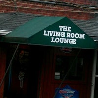 Living Room Lounge - Downtown Indianapolis - 934 N Pennsylvania St