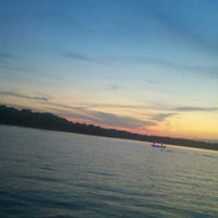 Photo taken at Barren River Lake State Resort Park by Geo A. on 6/24/2012