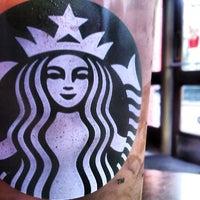 Photo taken at Starbucks by Jamie T. on 8/6/2011