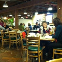 Photo taken at The Maltby Cafe by Paul on 3/1/2012