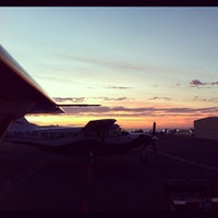 Photo taken at Cabo San Lucas International Airport by CARLOS G. on 2/22/2012