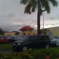 Photo taken at Las Catalinas Mall by Yeimi V. on 5/2/2012