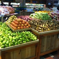 Photo taken at Whole Foods Market by Drew M. on 10/6/2011