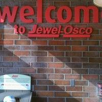 Photo taken at Jewel-Osco by James K. on 9/13/2011