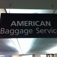 Photo taken at Orlando International Baggage Claim by John W. on 7/25/2011