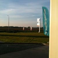 Photo taken at Esso Station by Remco V. on 9/28/2011