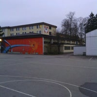 Photo taken at PG Liefering by Alex S. on 11/28/2011