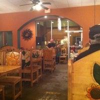 Photo taken at El Meson by Brad C. on 2/26/2012