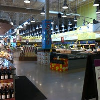 Photo taken at Whole Foods Market by Pearson S. on 6/15/2011