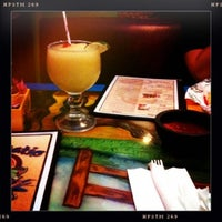 Photo taken at El Tapatio by Danielle V. on 6/18/2011