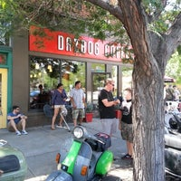 Photo taken at Dazbog Coffee by Chris S. on 7/29/2012