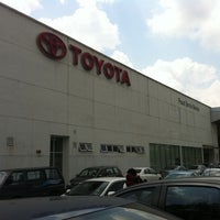 Photo taken at Toyota Service Center by Kelly C. on 7/20/2011