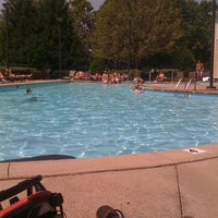 Photo taken at The Prosty Party Pool by Ole Willy on 6/6/2011
