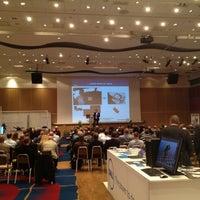5/10/2012에 Joakim J.님이 Radisson Blu Scandinavia Hotel에서 찍은 사진