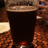 Photo taken at Copper Creek Brewing Co. by Craig M. on 5/13/2012