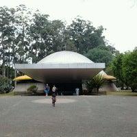 Foto tirada no(a) Planetário Professor Aristóteles Orsini por Sandro A. em 9/17/2011