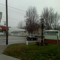 Photo taken at Mascoutah, IL by Hayley H. on 12/13/2011