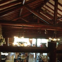 Photo taken at Twin Owls Steakhouse by Chris on 6/27/2012