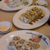 Photo taken at Chopstix Too by Kayla K. on 8/25/2011
