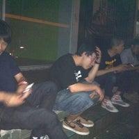 Photo taken at บันไดแห่งชีวิต by NOP P. on 1/16/2012