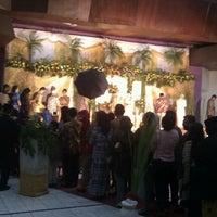 Photo taken at Graha Ubhara by Anang P. on 11/19/2011