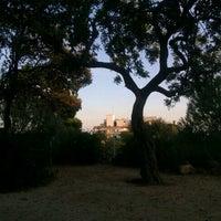 Photo taken at Parc de Monterols by Gerard C. on 11/10/2011