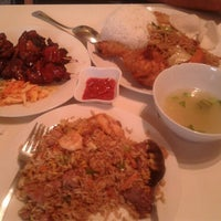 Photo taken at Asian Delight by Luzmin M. on 9/5/2012