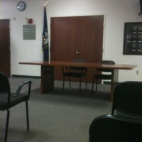 Photo taken at Jefferson County Judicial Center by Carlisle B. on 1/17/2012