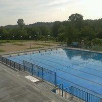 Photo taken at Sportsko-rekreativni centar Petnica by Miroslav P. on 5/26/2012