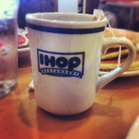 Photo taken at IHOP by Q P. on 7/14/2012