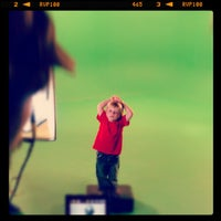 Photo taken at AZ Studios LA by Trevor H. on 5/12/2012