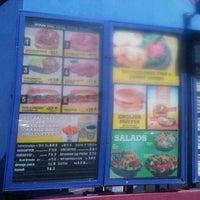 Photo taken at Burger King by Anto B. on 9/19/2011