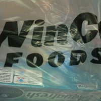 Photo taken at WinCo Foods by Isaiah S. on 12/3/2011