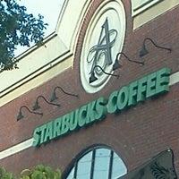 Photo taken at Starbucks by Amanda A. on 8/13/2011