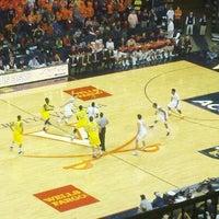 Photo taken at John Paul Jones Arena by Gary K. on 11/30/2011