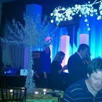 Photo taken at Radisson Hotel Harrisburg by Marah S. on 9/1/2011