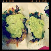 Photo taken at Tacos el Frances by Nestor A. on 7/15/2012