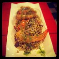Foto tirada no(a) Restaurante LA BULLA por Delikat E. em 6/28/2012