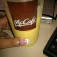 Photo taken at McDonald's by Genie C. on 4/13/2012