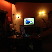 Photo taken at Hotel Santa Kutz by Anne T. on 8/23/2012