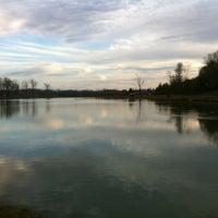 Photo taken at Kefauver Park by Earl H. on 2/15/2012