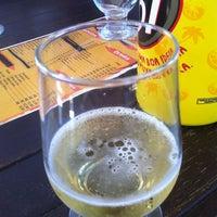 Photo taken at Caribeann Bar e Restaurante by Clean L. on 9/3/2012